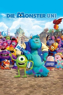 Die Monster Uni (2013)
