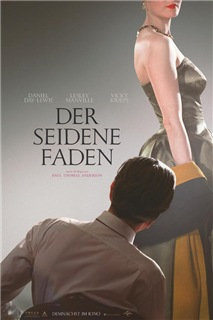 Der seidene Faden (2017) HD 1080 Stream Deutsch
