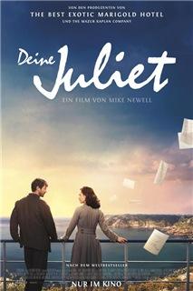 Stream Deine Juliet (2018) Deutsch online - {short-story limit=