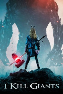 I Kill Giants (2018) HD 1080 Stream Deutsch