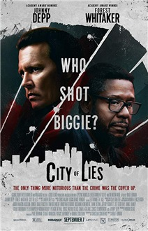 City of Lies (2018) HD 1080 Stream Deutsch