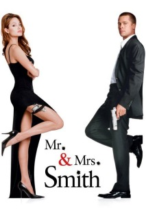 Stream Mr. & Mrs. Smith (2005) Deutsch online - {short-story limit=