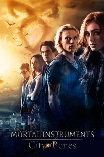 Chroniken der Unterwelt - City of Bones (2013)