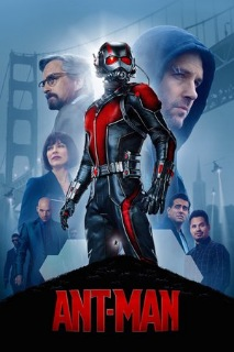 Ant-Man (2015) HD 1080 Stream Deutsch