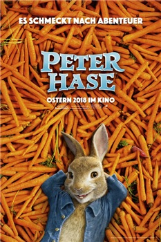 Stream Peter Hase (2018) Deutsch online - {short-story limit=