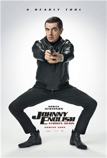 Johnny English 3: Man lebt nur dreimal (2018)