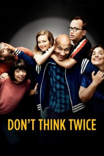 Don't Think Twice (2016) HD 1080 Stream Deutsch
