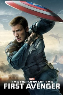 The Return of the First Avenger (2014) HD 1080 Stream Deutsch
