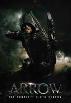 Arrow Staffel 6 [Folge 3,4-5]