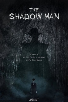 The Shadow Man (2017)
