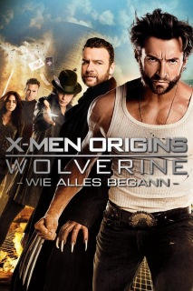 Stream X-Men Origins: Wolverine (2009) Deutsch online - {short-story limit=