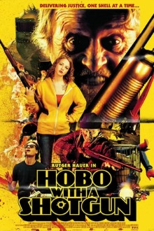 Hobo with a Shotgun (2011) HD 1080 Stream Deutsch