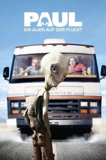 Stream Paul - Ein Alien auf der Flucht (2011) Deutsch online - {short-story limit=