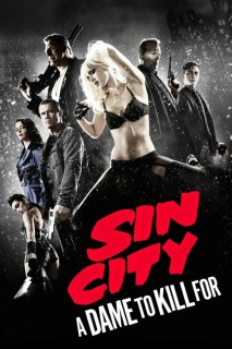 Stream Sin City 2: A Dame To Kill For (2014) Deutsch online - {short-story limit=