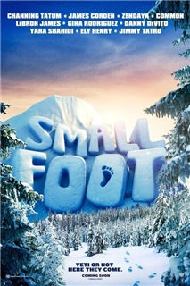 Stream Smallfoot (2018) Deutsch online - {short-story limit=