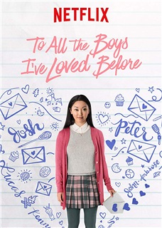 To All the Boys I've Loved Before (2018) HD 1080 Stream Deutsch