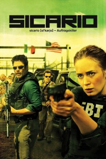 Stream Sicario (2015) Deutsch online - {short-story limit=