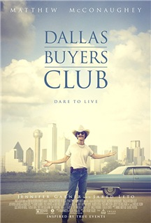 Dallas Buyers Club (2013) HD 1080 Stream Deutsch