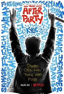 Stream The After Party (2018) Deutsch online - {short-story limit=