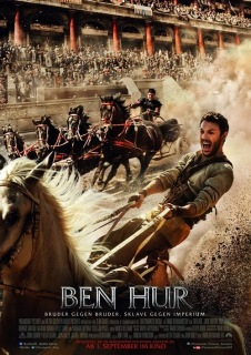 Ben Hur (2016) HD 1080 Stream Deutsch