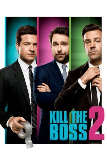 Kill the Boss 2 (2014)