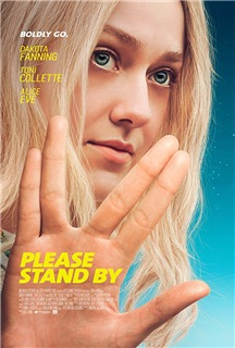 Please Stand By (2018) HD 720 Stream Deutsch