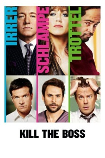 Stream Kill the Boss (2011) Deutsch online - {short-story limit=