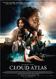 Stream Cloud Atlas (2012) Deutsch online - {short-story limit=