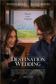Destination Wedding (2018) Trailer Stream Deutsch