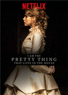 Stream I Am the Pretty Thing That Lives in the House (2016) Deutsch online - I Am the Pretty Thing That Lives in the House (2016) deutsch stream german online...