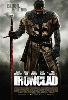 Stream Ironclad (2011) Deutsch online - {short-story limit=
