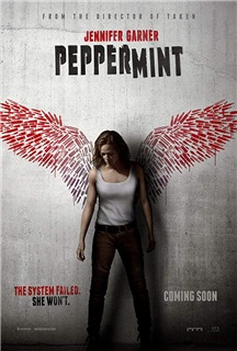 Peppermint: Angel Of Vengeance (2018)