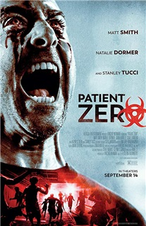 Patient Zero (2018) HD 1080 Stream Deutsch