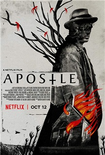 Stream Apostle (2018) Deutsch online - Apostle (2018) deutsch stream german online anschauen kostenlos : 1905: Thomas Richardson...