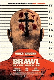 Brawl in Cell Block 99 (2017) HD 1080 Stream Deutsch