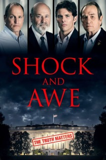 Shock and Awe (2018)