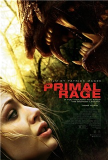 Primal Rage: The Legend of Oh-Mah (2018)