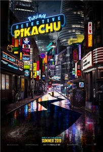 Stream Pokemon Meisterdetektiv Pikachu (2019) Deutsch online - {short-story limit=