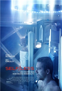 Self/less: Der Fremde in mir (2015) HD 1080 Stream Deutsch