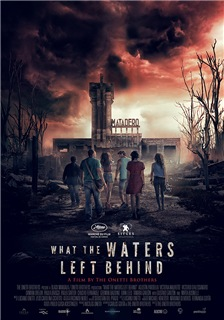 What the waters left behind (2018)