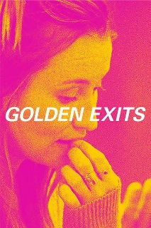 Golden Exits (2018)