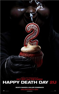 Happy Deathday 2U (2019)