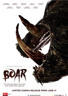 Stream Boar (2018) Deutsch online - {short-story limit=