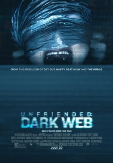 Unknown User 2: Dark Web (2018)