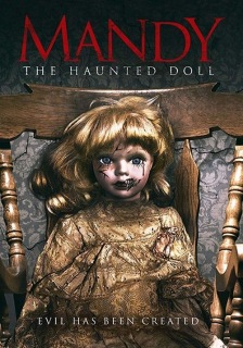 Mandy the Haunted Doll (2018)