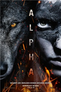 Stream Alpha (2018) Deutsch online - {short-story limit=