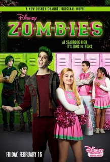 Zombies - Das Musical (2018)