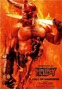 Hellboy - Call Of Darkness (2019) WebRip Stream Deutsch