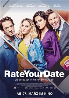 Stream Rate Your Date (2019) Deutsch online - {short-story limit=