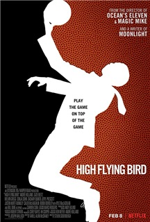 High Flying Bird (2019) HD 1080 Stream Deutsch